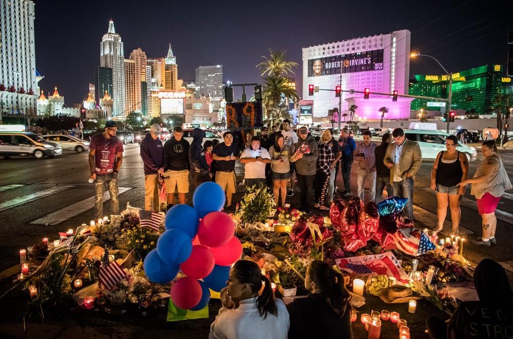 Authorities release new details on Las Vegas mass shooting – Dancing Astronaut