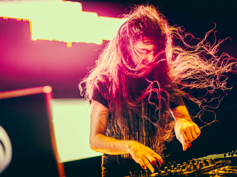 Bassnectar responds to fans' complaints about NYE show