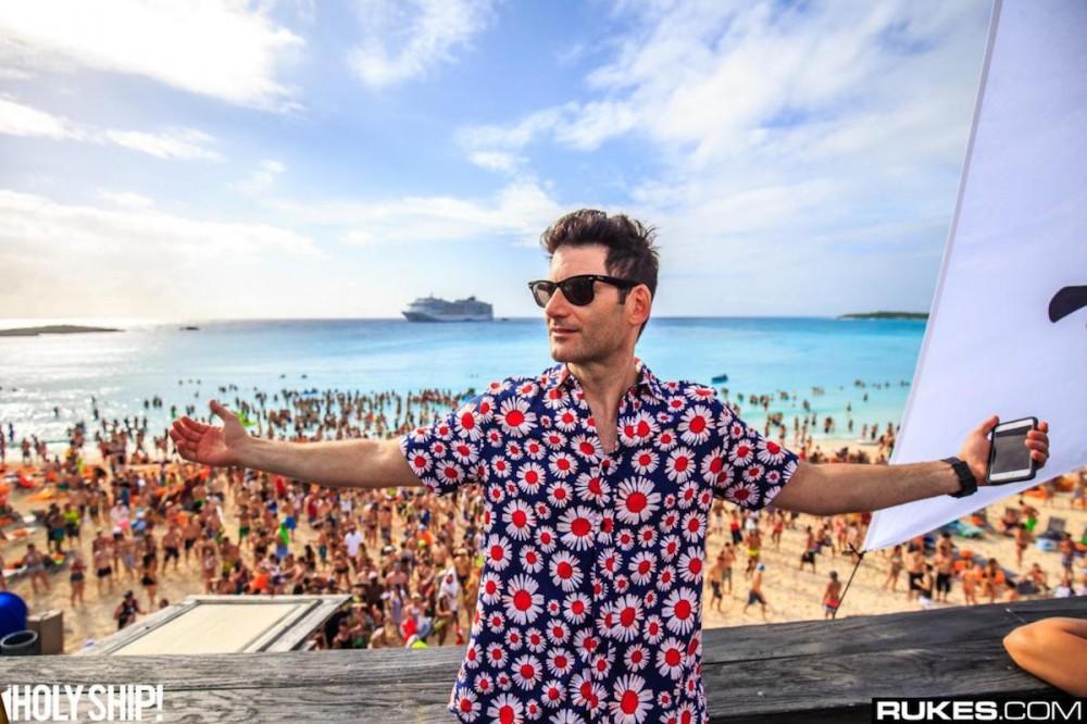 Breaking: Gary Richards to launch new cruise party, 'Friend Ship' – Dancing Astronaut