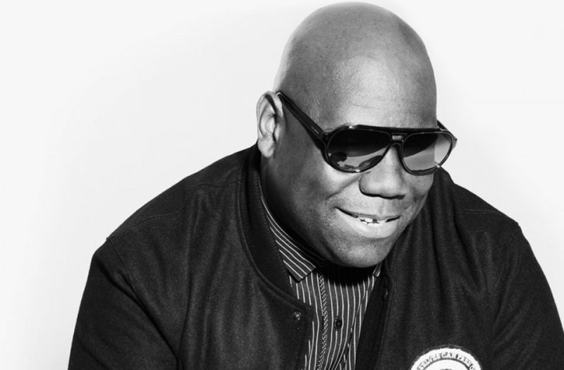 Carl Cox kicked off 2018 with a monster Essential Mix