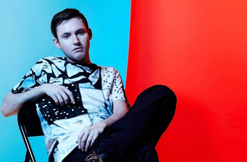 Hudson Mohawke just dropped a tune we've all wanted for a long time!