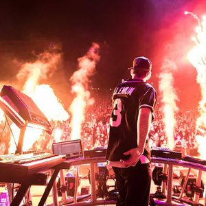 Illenium teases VIP mix of Kaskade's 'Disarm You' – Dancing Astronaut