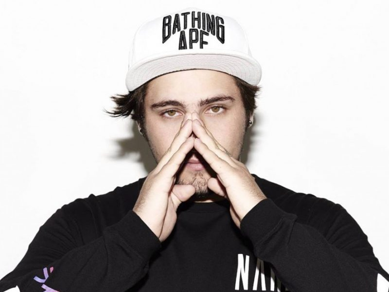 "Jauz Announces New Album In Early 2018 Which Spans ""All Genres Of Electronic Music"""