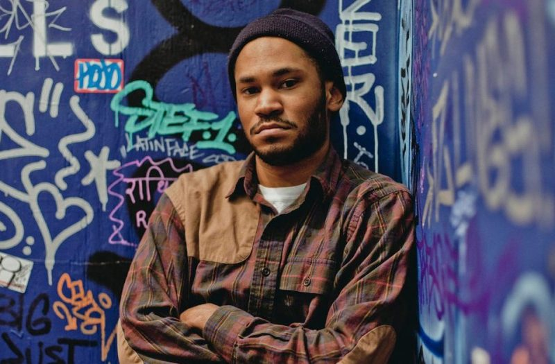 Kaytranada announces Sydney show set for next weekend