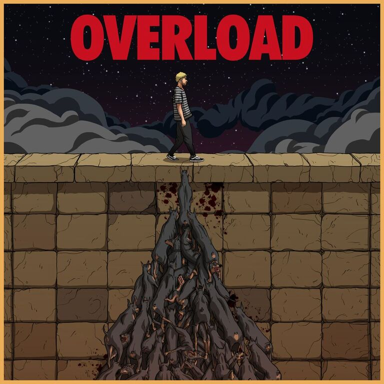 Kayzo releases debut LP 'Overload'