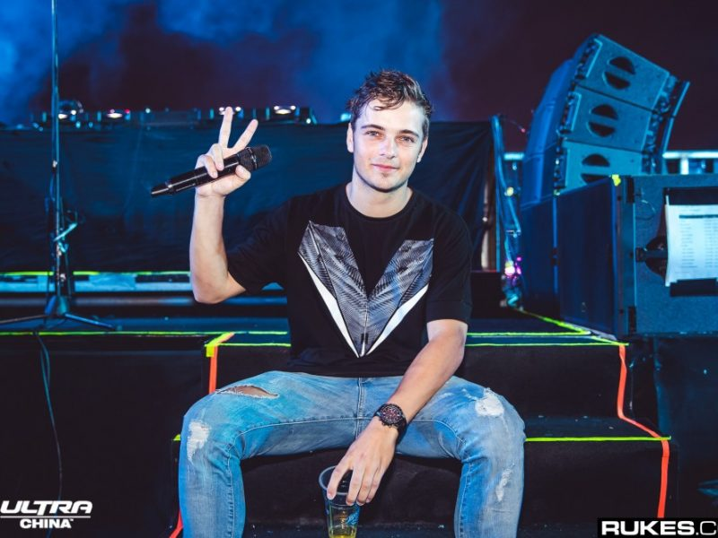 Martin Garrix Helps Grieving Parents By Granting Their Son's Wish Of Him Hearing His Music