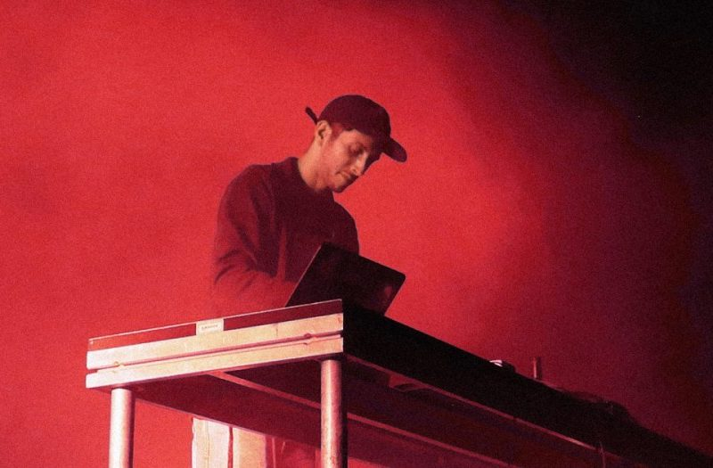 Shlohmo confirms he is dropping a new album this year