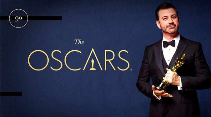 The Academy announces 2018 Oscar nominees