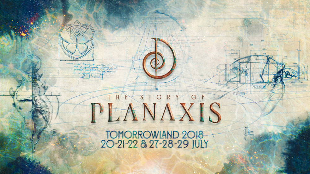 Tomorrowland announces first phase of 2018 lineup – Dancing Astronaut