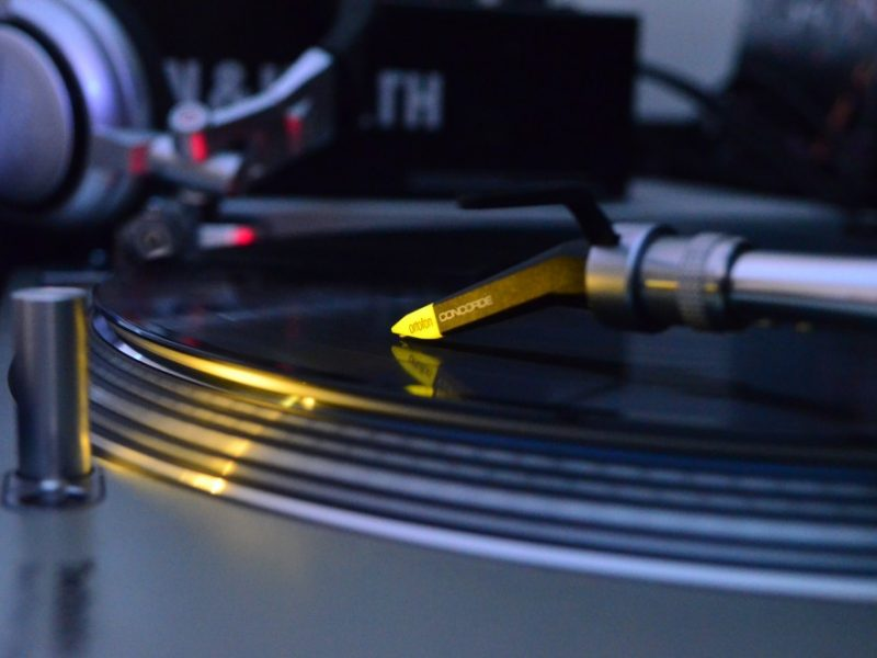 Vinyl Sales Hit Another Record Setting Year In 2017