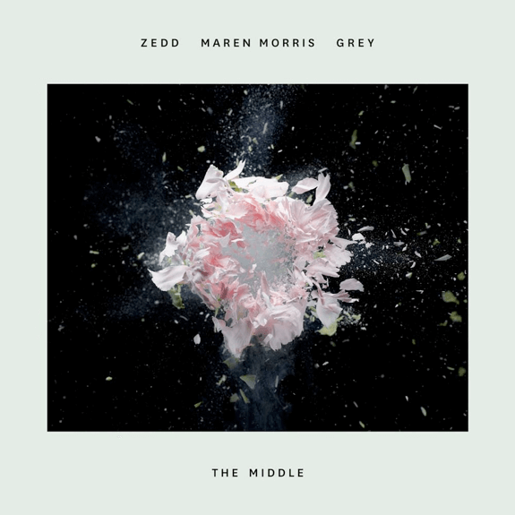 Zedd reconvenes with Grey for first single of 2018, 'The Middle'