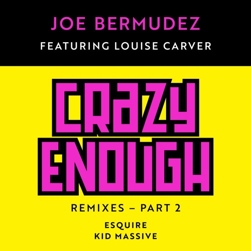 Joe Bermudez is the Best Producer You've Never Heard of