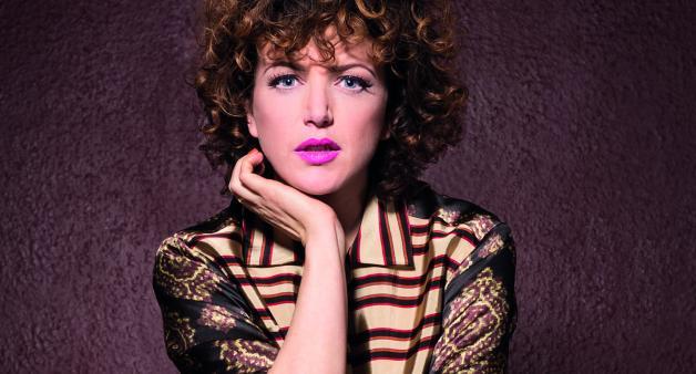 BOB 2015: ANNIE MAC, BBC RADIO 1 (BEST RADIO SHOW)