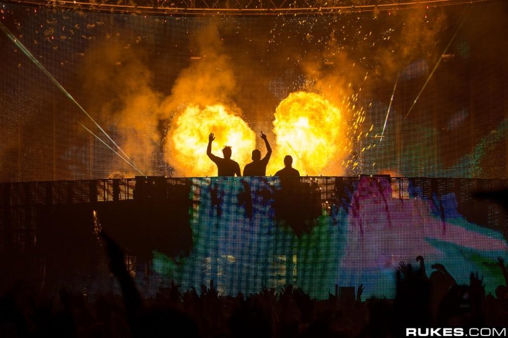 BREAKING: Swedish House Mafia Reveal Why They Made Their Ultra 2018 Return