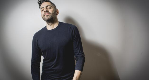 Darius Syrossian: don't tech-no sh*t
