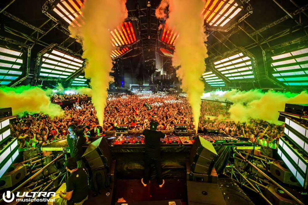 Live stream the final day of Ultra 20, here