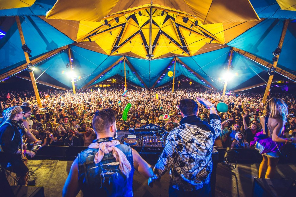 The Do LaB taps Thugfucker, Luttrell, Brasstracks, Chris Lake, & more for Coachella stage – Dancing Astronaut