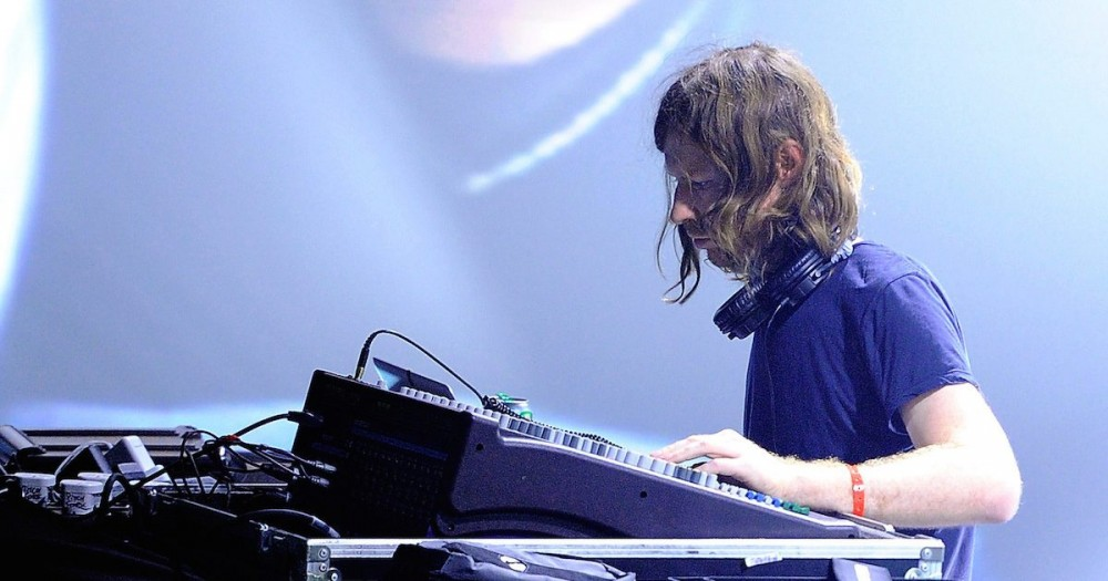A new Aphex Twin EP has been confirmed!