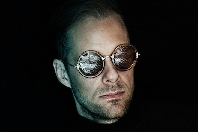 Adam Beyer invites Charlotte De Witte and Alan Fitzpatrick to his Drumcode Halloween rave