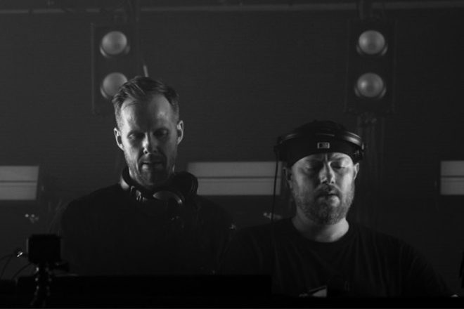 Adam Beyer and Cirez D announce four colossal shows in LA and NYC