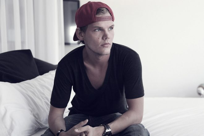 Avicii's step-father reportedly blames the artist's manager for his death