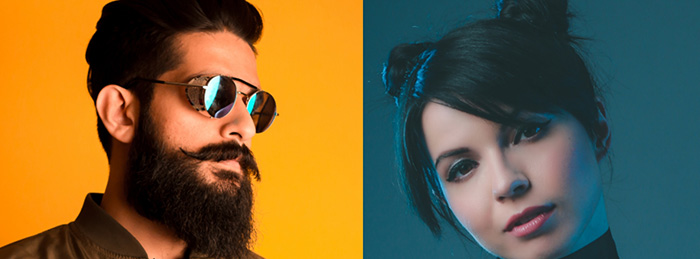 """Bass Artist Teri Miko Debuts New Pop-Influenced Sound on """"Feels Real"""" with Madoc & Elle Vee!"""