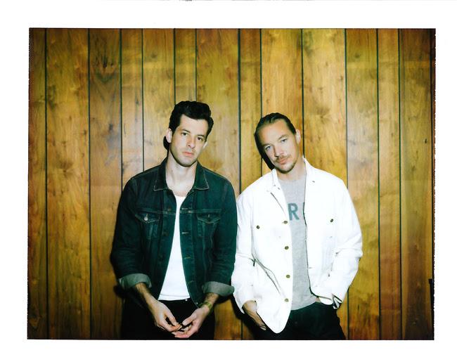"Diplo & Mark Ronson aka Silk City team with GoldLink & Desiigner on new summer anthem ""Loud"""
