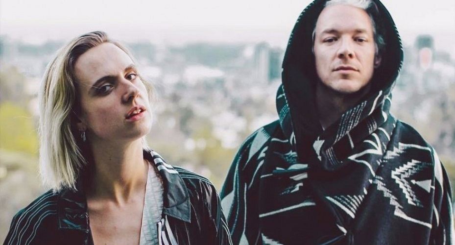 "Diplo and MØ share the official music video for their latest collab, ""Sun In Our Eyes""!"