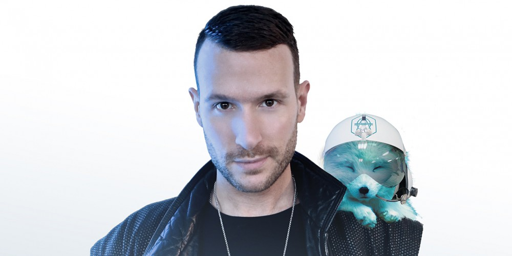 Don Diablo Releases The Gorgeous New Vocally Driven Single – 'Heaven To Me'