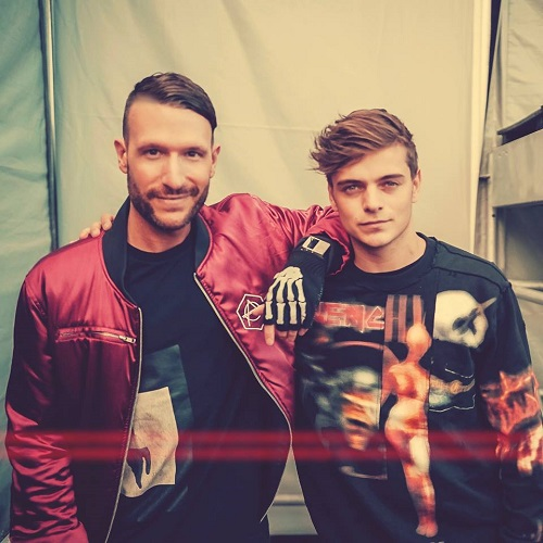 "Don Diablo will be releasing a remix for Martin Garrix and Khalid's ""Ocean"" this Friday!"
