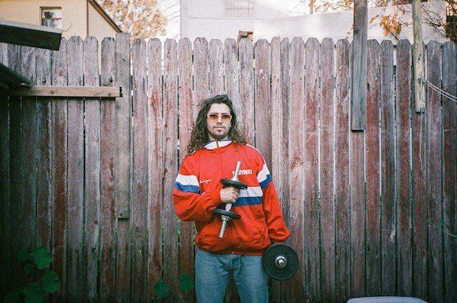 Eduardo Muchacho elevates the energy on fresh Of Leisure release