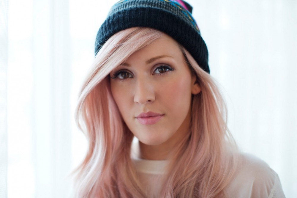 Ellie Goulding Just Got Engaged To This Lucky Guy [PICS]