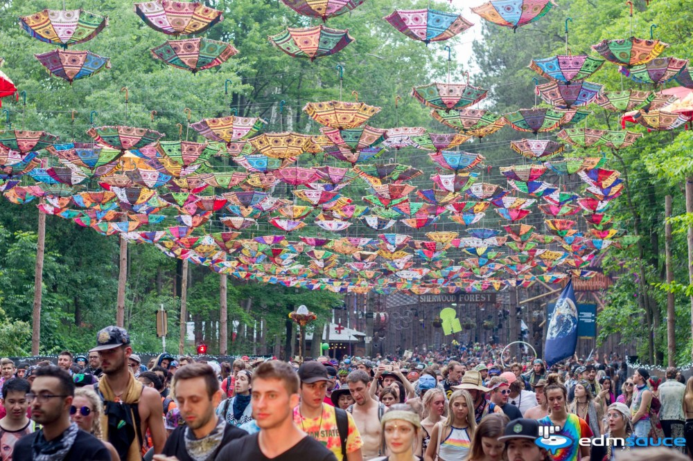 Father Of The Man Who Passed Away At Electric Forest Reaches Out For Full Sets To Recreate His Son's Final Hours