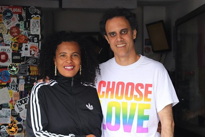 Four Tet and Massive Attack's 3D link on a new trip hop ballad for Neneh Cherry