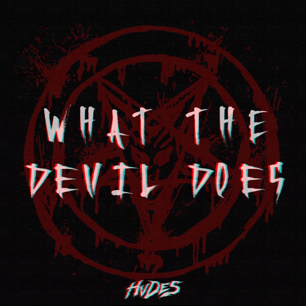 HVDES Drops Single Ahead of Debut EP