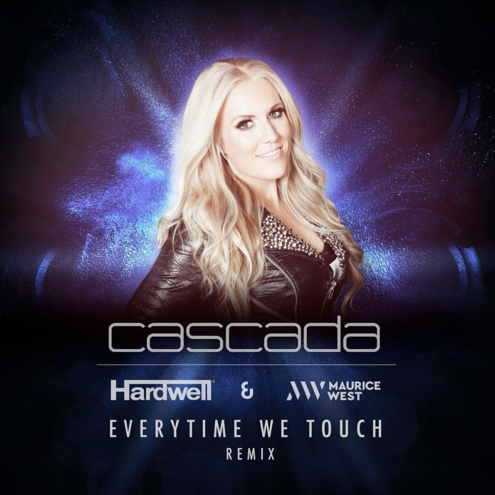 """Hardwell & Maurice West Breathe New Life Into """"Everytime We Touch"""""""