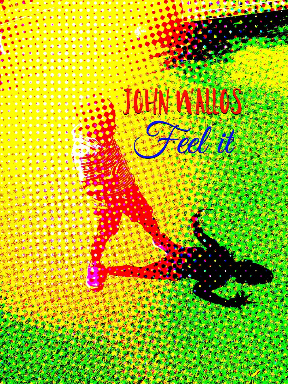 """John Wallos refreshes the house sound with his latest tune """"Feel It"""""""