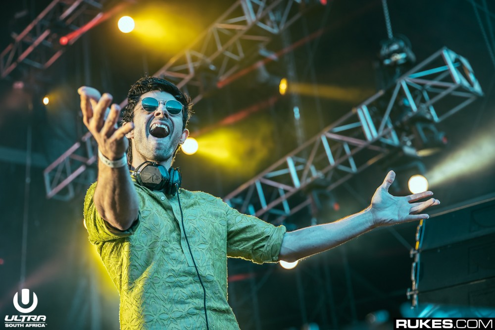 KSHMR and 7 Skies Release A New High Energy Single – 'Neverland'