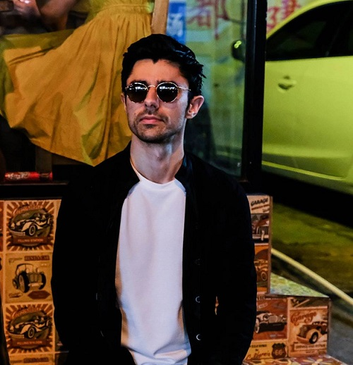 "KSHMR impresses once again with his newest single, ""Neverland""!"