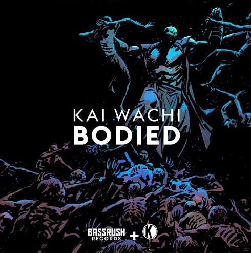Kai Wachi – Bodied