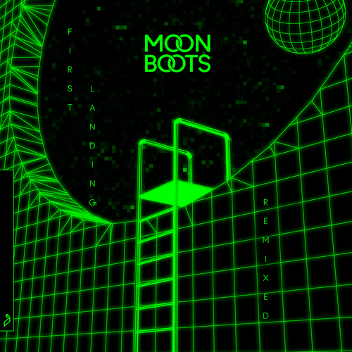 Lifelike Drops Fresh AF Remix Of Fellow French House Gem Moonboots