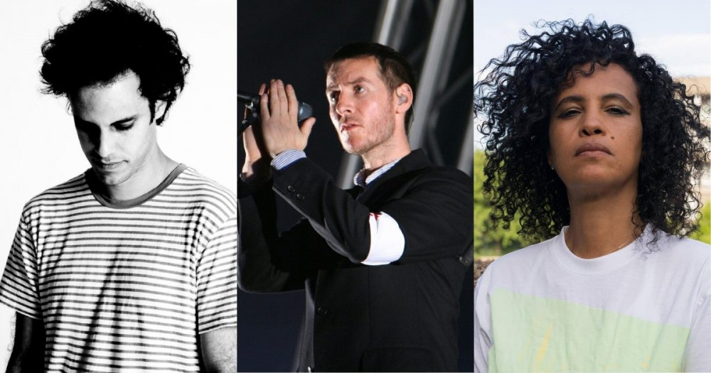 Four Tet and Massive Attack collab on powerful Neneh Cherry track 'Kong'