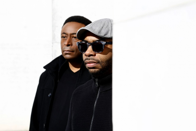 New Melbourne day festival Living Room to launch with Octave One