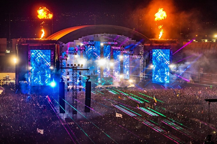 One attendee died and 23 were hospitalized during HARD Summer 2018!