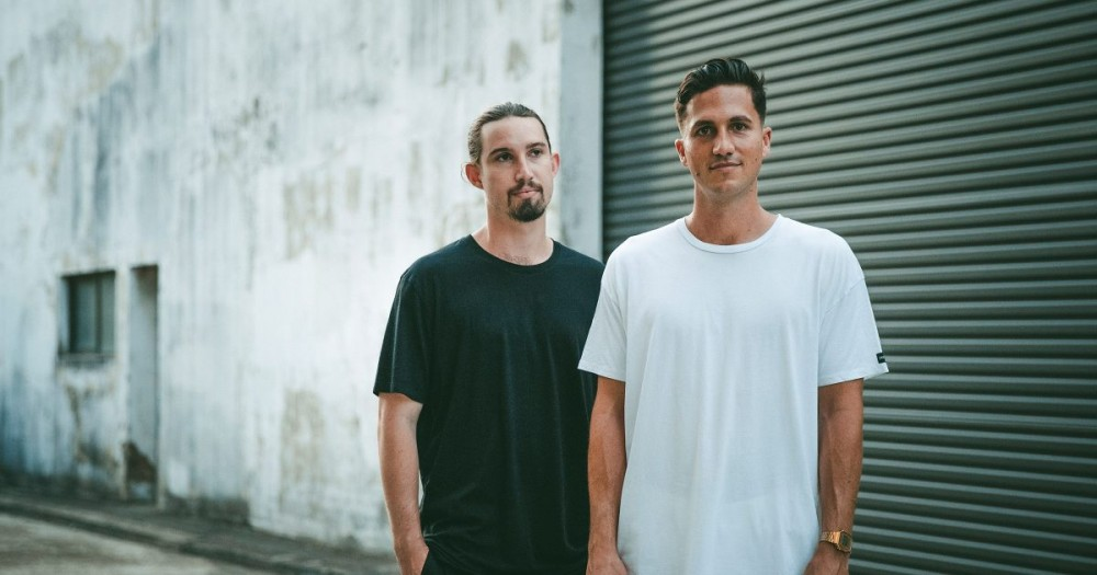 Set Mo are back with a summery house vibe of a tune