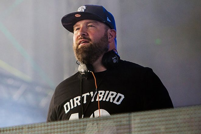 Dirtybird announces line-up for its inaugural Birdhouse Festival