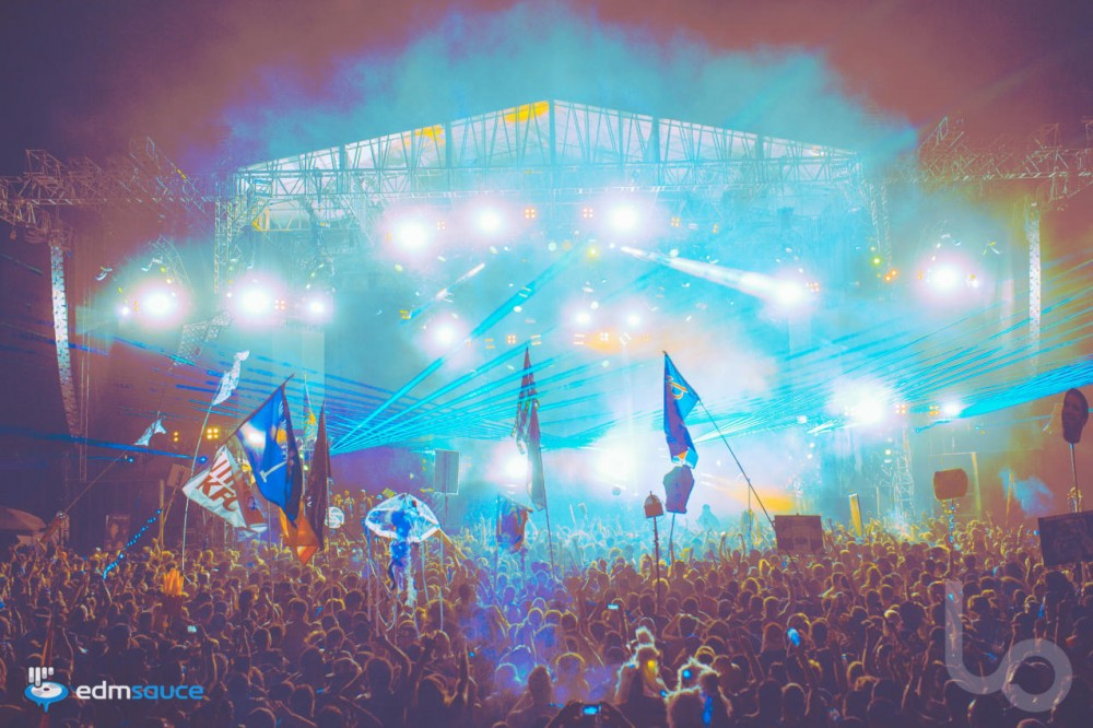Top 5 Sets You Don't Want to Miss at Imagine Music Festival