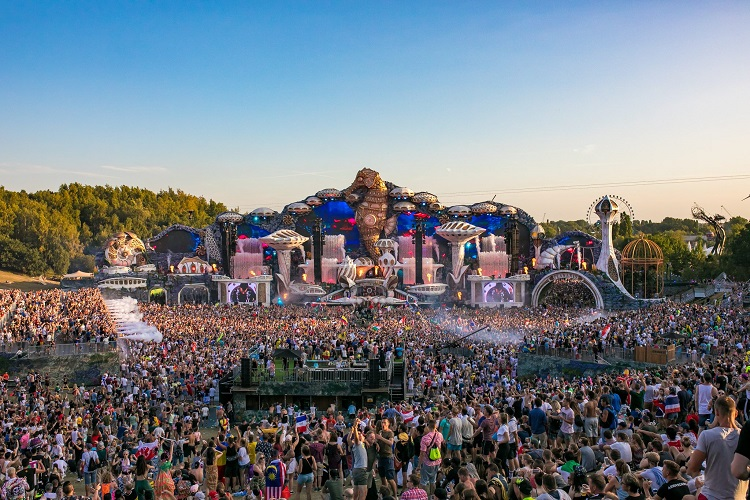 Two women have died following Tomorrowland 2018!