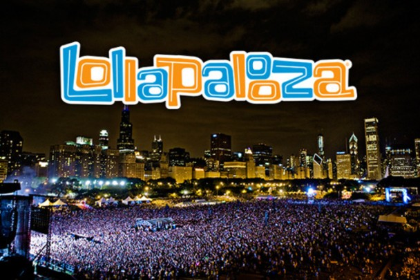 Watch Lollapalooza 2018: Live Stream Day 2
