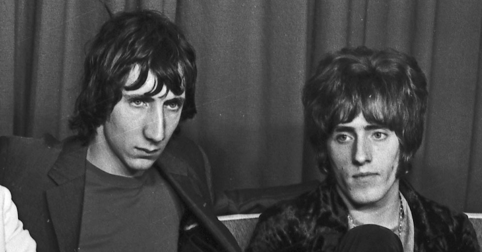 Roger Daltrey and Pete Townshend's Biggest Fight Nearly Turned Deadly